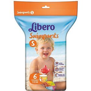 Libero, Swimpants