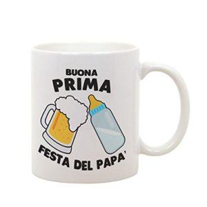 Bubbleshirt, Mug Festa del papà