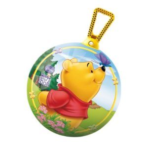 Mondo,  Palla Winnie Pooh
