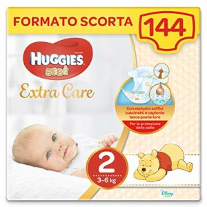 Huggies, Extra Care Bebè
