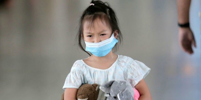 Coronavirus: può un bambino apparentemente sano avere e trasmettere il virus?