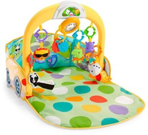Fisher Price, Palestrina Macchinina Convertibile