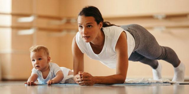 Come fare sport in casa insieme ai bambini: 13 accessori per il fitness