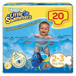 Huggies, Little Swimmers