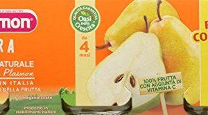 Plasmon, Omogeneizzato di Frutta