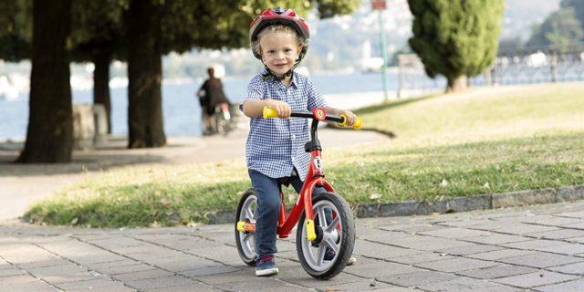 Bici senza pedali per bambini: 9 modelli per imparare a stare in equilibrio