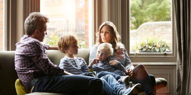 Co-genitori: chi sono e come collaborano nella gestione dei figli