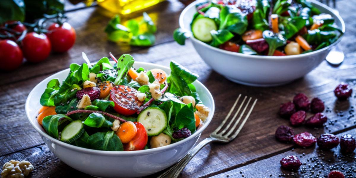 dieta vegetariana in gravidanza