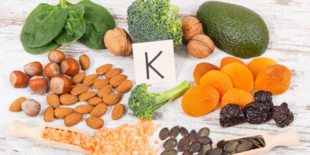 Perché la vitamina K è importante per i neonati?