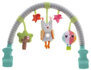 Taf Toys, Arco Musicale