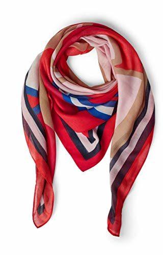 Street One, foulard