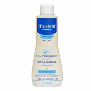 Mustela, Shampoo Dolce