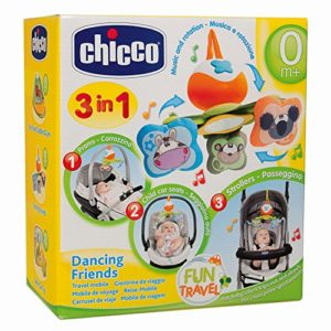 Chicco, Dancing Friends