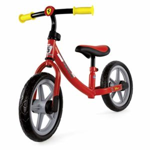 Chicco, Balance Bike Scuderia Ferrari