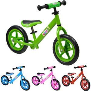 boppi®, Bicicletta Senza Pedali