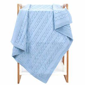 Borlai, Coperta a maglia