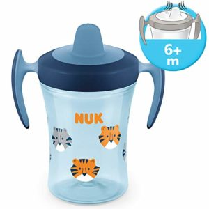 NUK, Trainer Cup