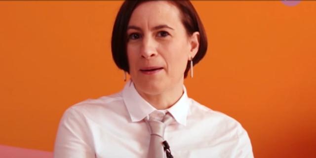 """""""La verità, vi prego, sul parto"""": quattro chiacchiere con Elisa Origi"""