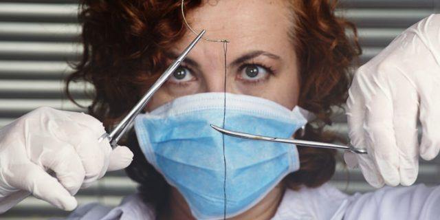 Episiorrafia o i punti del parto: cos'è e cosa comporta