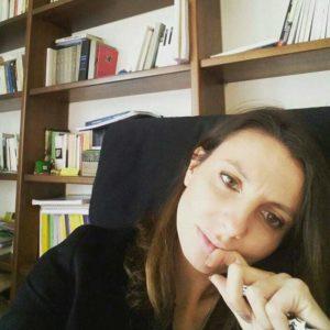 Dott.ssa Anna Cebrelli