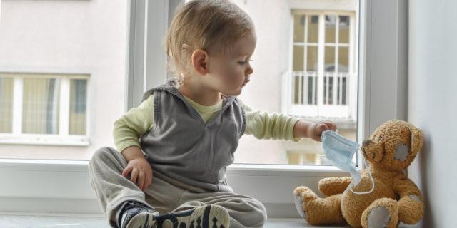 Coronavirus: 5 sorprese che il lockdown ha regalato a me e ai miei bambini