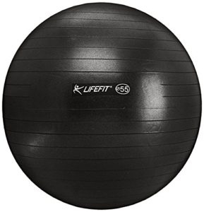 Lifefit, Anti-Burst Ball