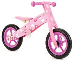 Nicko, Balance Bike