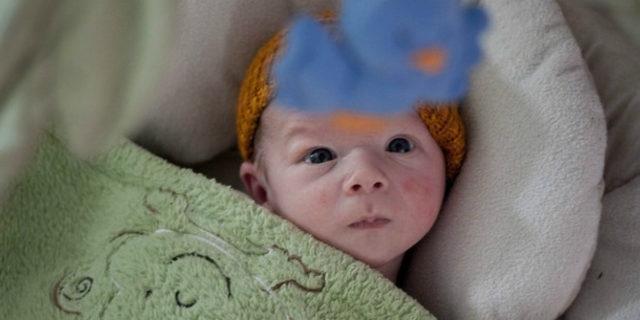 Il metodo Montessori per i neonati: 4 attività pensate per i più piccoli