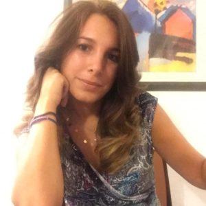 Dott.ssa Giulia Spina