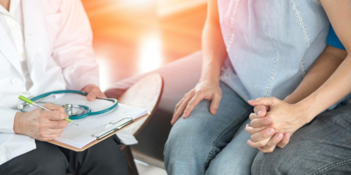 infertilità secondaria maschile