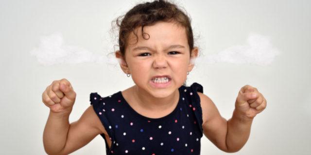 Manifestazioni di rabbia nei bambini: come gestirle? I consigli della psicologa