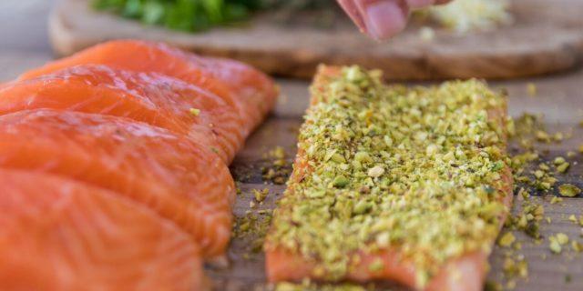 Pesce in gravidanza: una preziosa fonte di omega-3