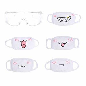 HILINE, Set di maschere e occhialini