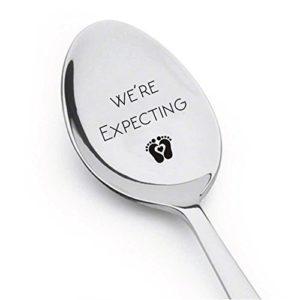 Boston Creative Company, annuncio su cucchiaino