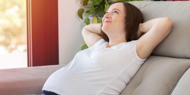 Benefici della gravidanza: i vantaggi su mente e corpo