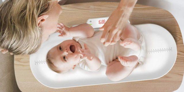 Bilancia neonato: serve davvero e modelli affidabili da acquistare online