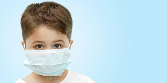 Come stanno affrontando la pandemia i bambini?