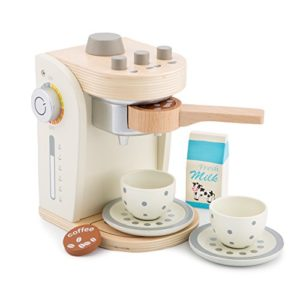 New Classic Toys, macchinetta del caffè