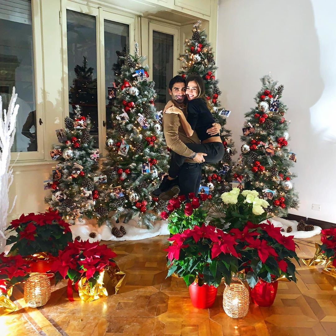 """Giorgia Palmas e Filippo Magnini presto genitori: """"Ora è tutto bellissimo"""""""