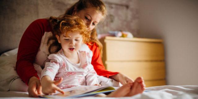 Libri per bambini 2 anni: i migliori per il primo apprendimento