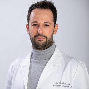 Dott. Rosario Morando