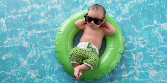 Vacanze green con figli, come farle senza inquinare il mondo (e il loro futuro)