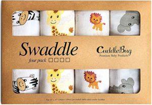 CuddleBug, Mussole fantasia