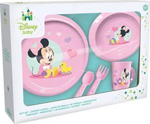 Disney Baby, Set Pappa Minnie