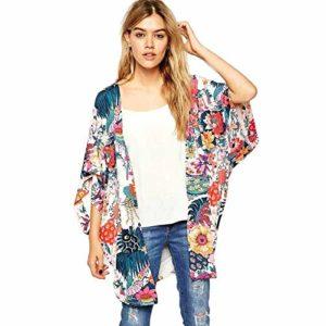 Homebaby, kimono corto