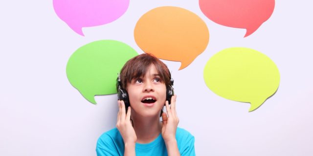 Bambini e bilinguismo: i consigli per imparare un'altra lingua