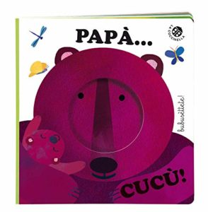 R. Castagna, G. Clima, Papà... cucù!