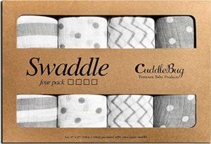 CuddleBug, Mussole Neonato