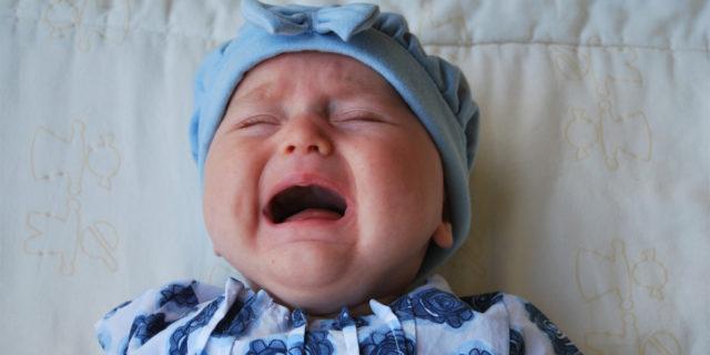 L'invaginazione intestinale nei bambini: i sintomi e le cause