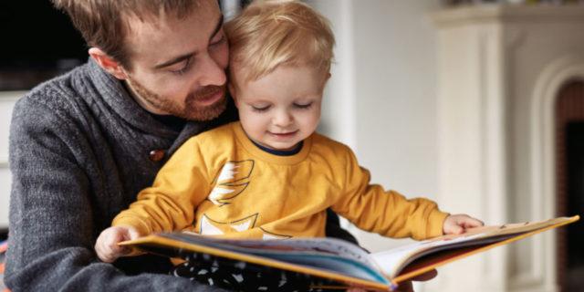 Libri sulla paternità: manuali e storie per crescere insieme ai bambini